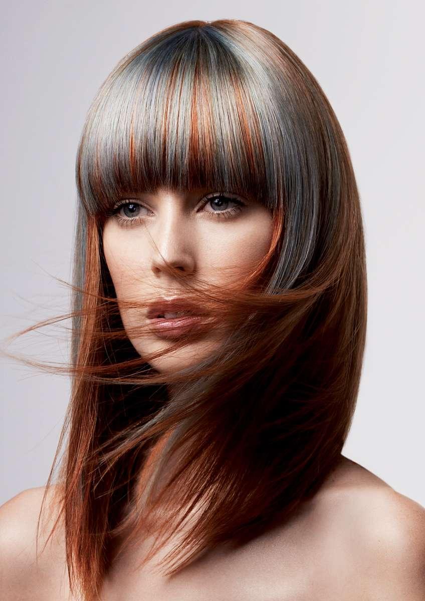 для меня мелирование волос модных цветов колор фото тегеране сегодня открывается