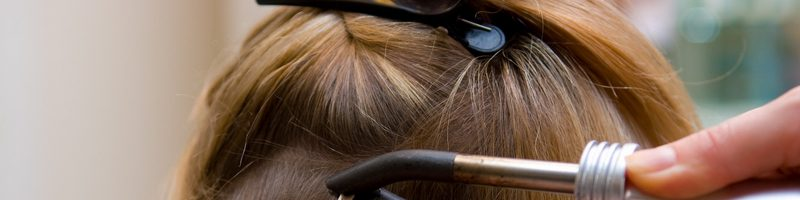 Виды наращивания волос (20 фото)