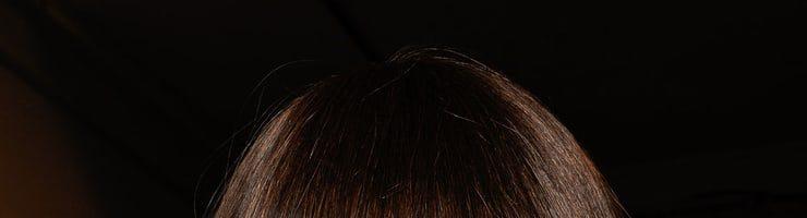 Виды челок: как можно подстричь? (30 фото)