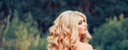 Свадебные прически с длинными волосами — то, что модно сейчас