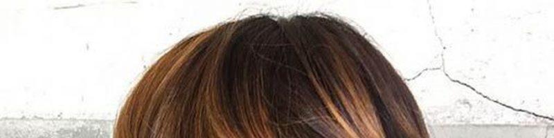 Виды окрашивания волос (30 фото)