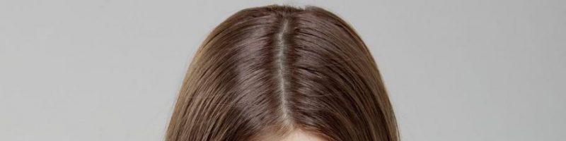 Коричневый цвет волос без рыжины (30 фото)