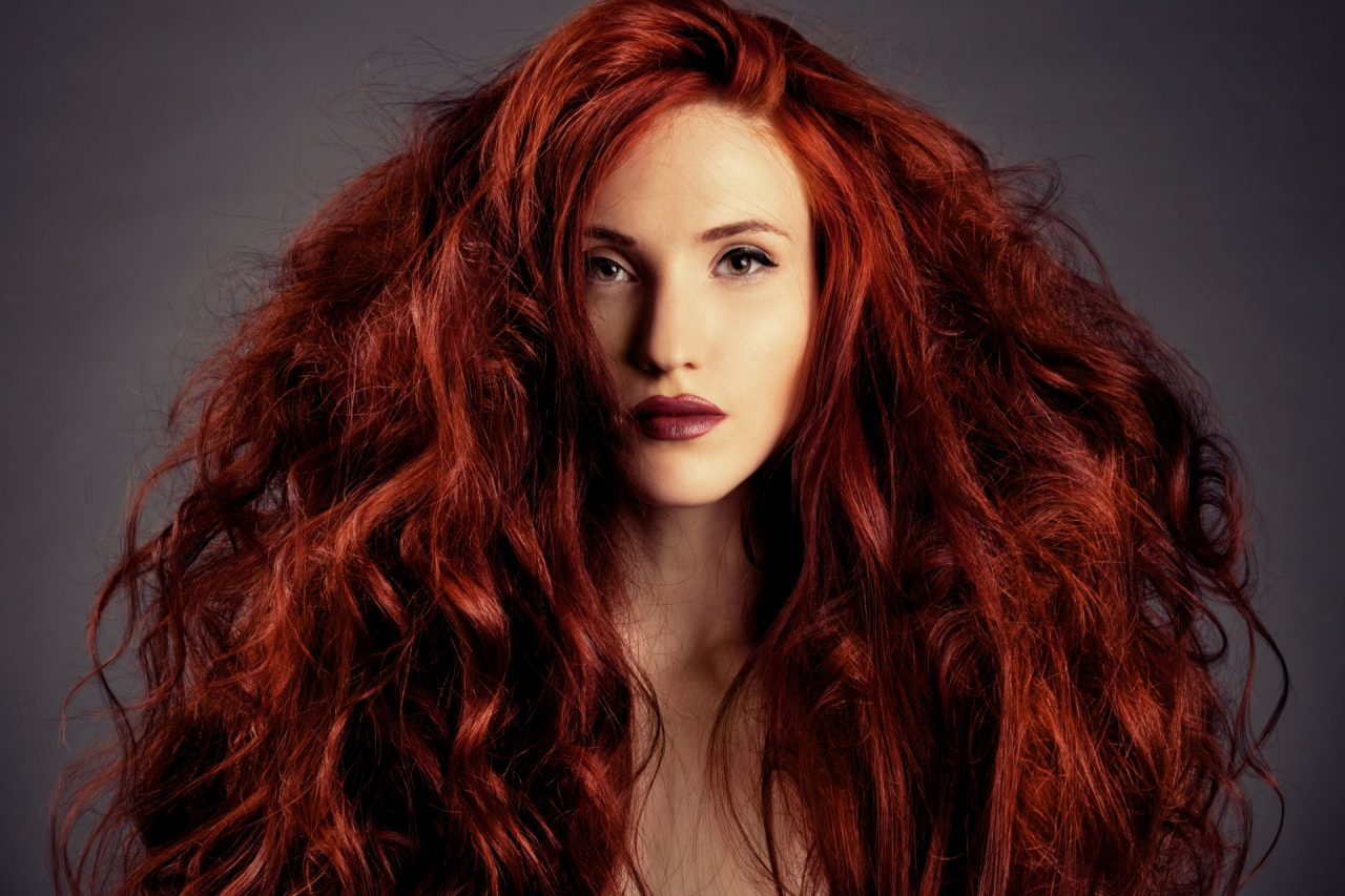 Удастся ли покрасить волосы после хны обычной краской?