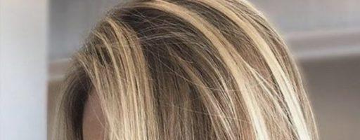 Варианты окрашивания волос для блондинок (30 фото)