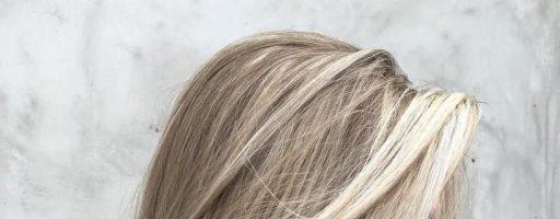 Секреты выбора пепельно-русого цвета для волос