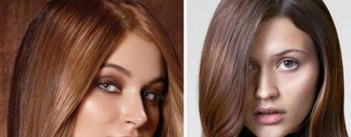 Цвет волос молочный шоколад (19 фото)