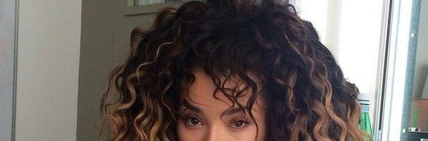 Окрашивание волос омбре (38 фото)