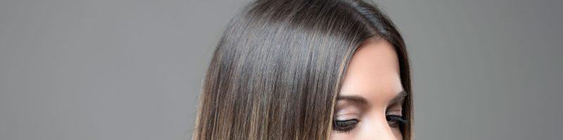 Омбре на русые волосы: вид и особенности