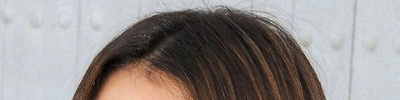 Цвет волос для карих глаз (30 фото)