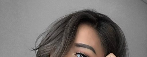 Новые тенденции: окраска волос двумя цветами (30 фото)