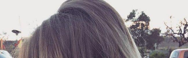 Омбре на средние волосы: обзор способов окрашивания