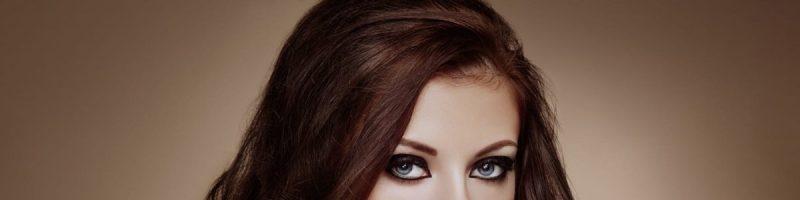 Подробная инструкция, как покрасить волосы басмой в чёрный цвет