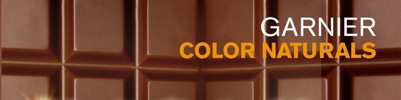 Гарньер краска для волос: палитра основных цветов