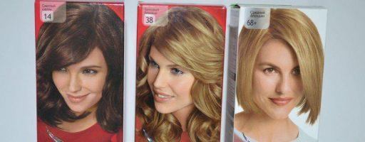 Обзор палитры краски для волос Лонда