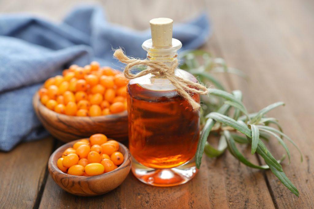 Эффективные способы применения облепихового масла для волос