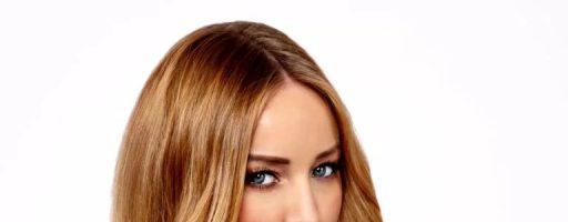 Цвет волос «карамель»: кому идет? (30 фото)