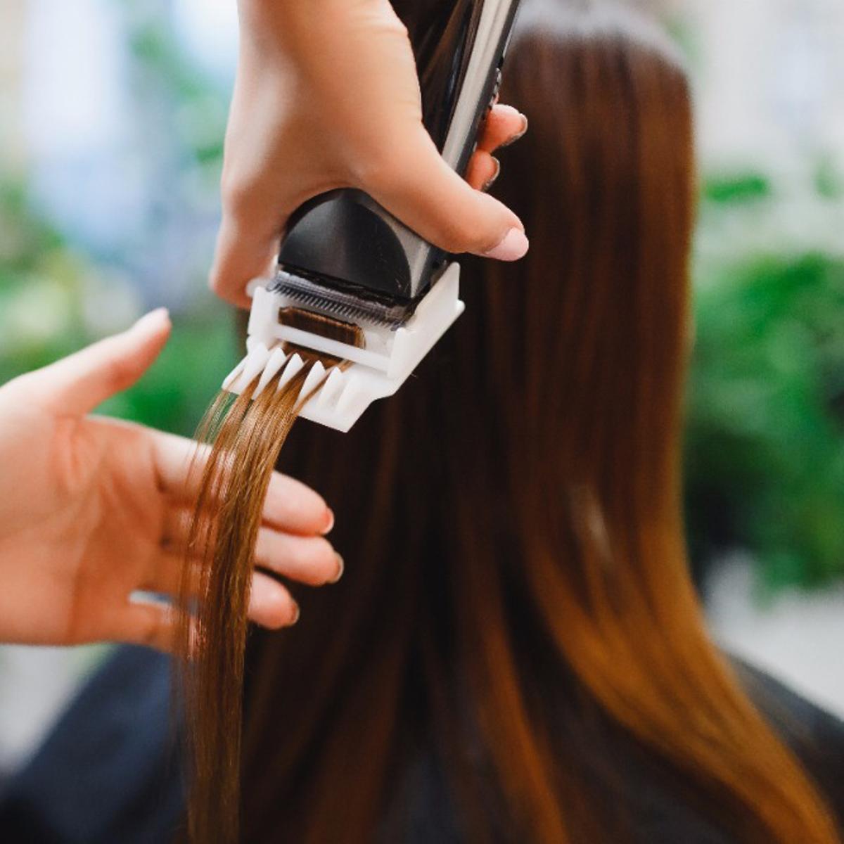 Полировка волос: что за процедура и отзывы о ней
