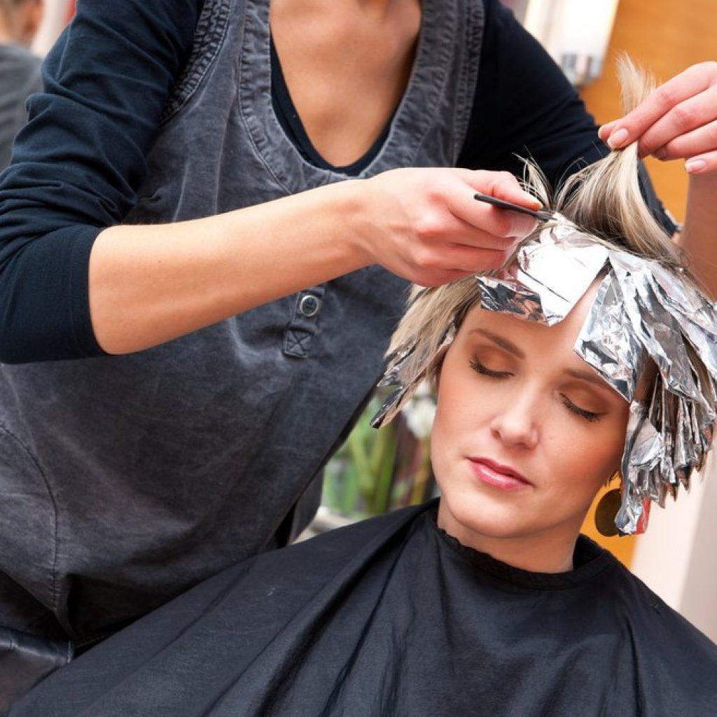 Выпадение волос перед месячными и во время месячных