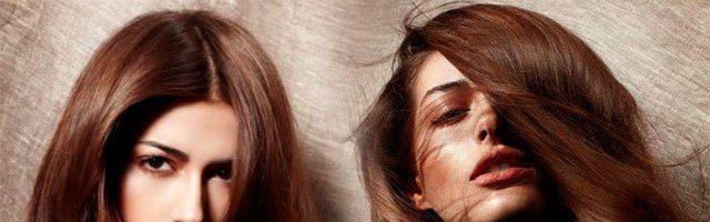 Ореховый цвет волос (31 фото)