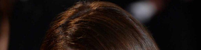 Оттенки каштанового цвета волос: палитра (30 фото)