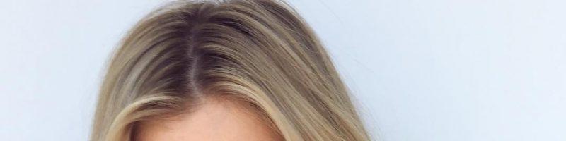 Карамельно-русый цвет волос: несколько оттенков (30 фото)