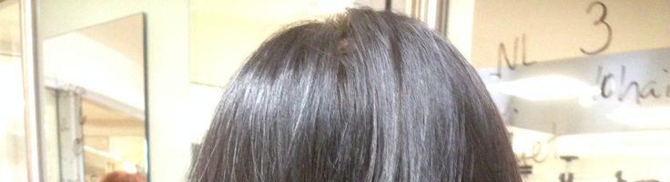 Цвет волос «горький шоколад» (30 фото)