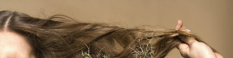 Волосы на голове шевелятся: основные причины