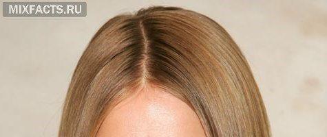 Светло-русый коричневый цвет волос (27 фото)