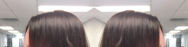 Создаем стильное омбре на каштановые волосы: хороший вкус