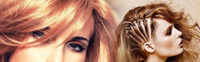 Карамельный цвет волос для голубых глаз (32 фото)