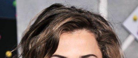 Каре на вьющиеся волосы (33 фото)