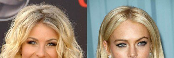 Цвет волос золотистый блонд (32 фото)