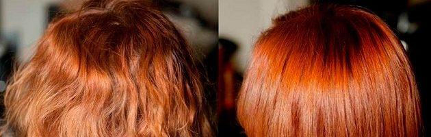 Индийская хна для волос: оттенки, фото до и после (27 фото)