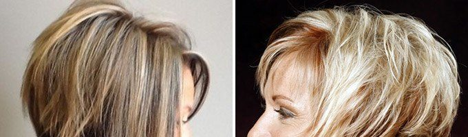Стрижка каре на тонкие волосы (31 фото)