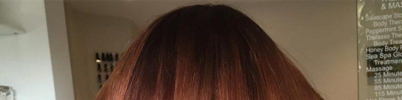 Цвет волос «золотистый мускат» (20 фото)