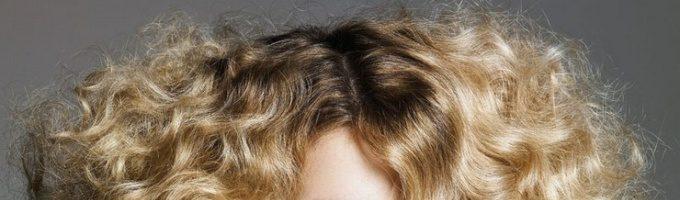 Завивка волос кудри ангела: фото до и после (32 фото)