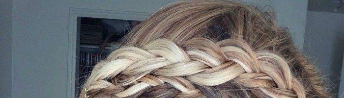 Какие выбрать прически для тонких редких волос?