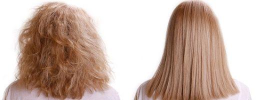 Кератиновое выпрямление волос на каре (31 фото)