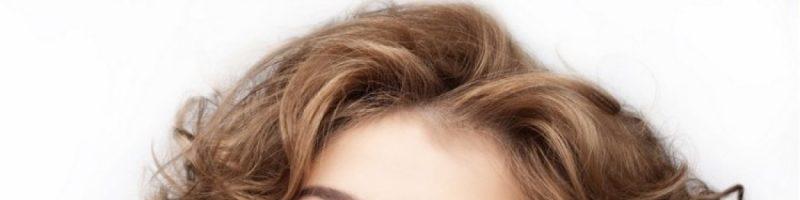 Стрижка каре на кудрявые волосы (31 фото)