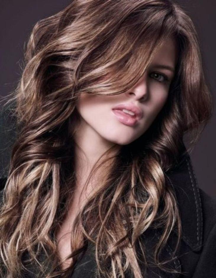 поселка красивое тонирование волос фото сама удовольствием