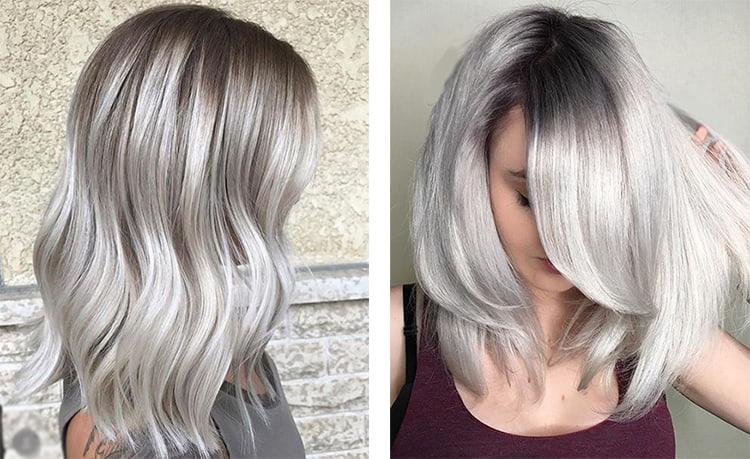 """Краска для волос, garnier, color naturals creme - «Оттенок """"112"""
