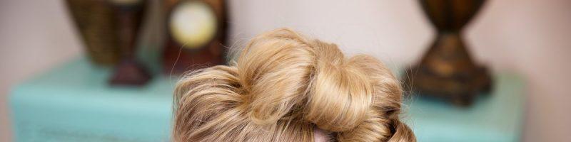 Какие прически на короткие волосы детям можно сделать?
