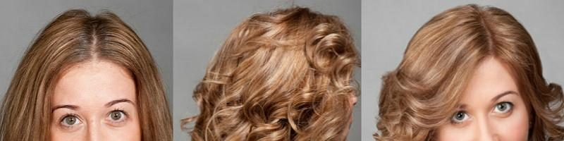 3d окрашивание волос: фото до и после (26 фото)