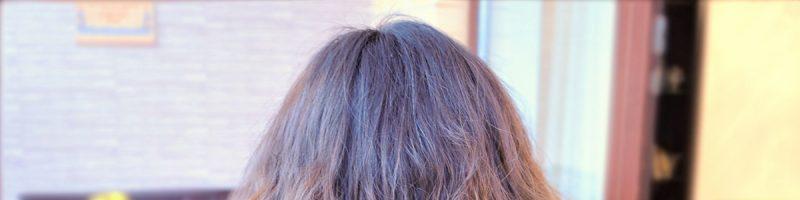 Осветленные кончики волос (30 фото)