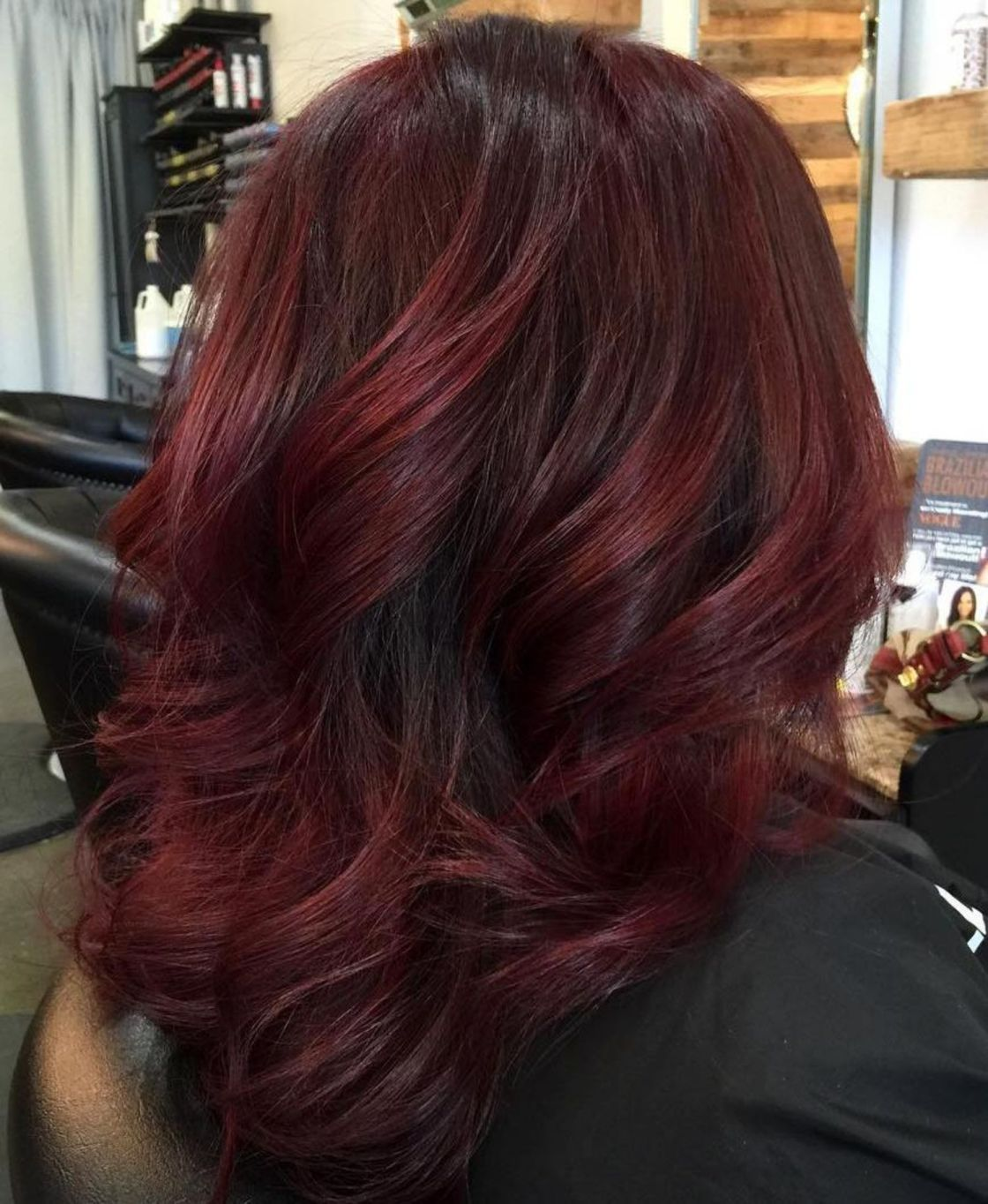 Краска для волос «благородный опал» (20 фото)