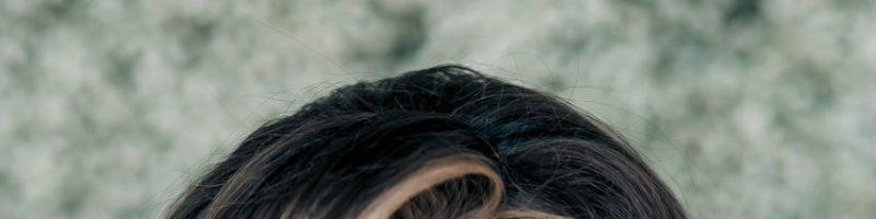 Какой вид могут иметь накрученные волосы? (20 фото)