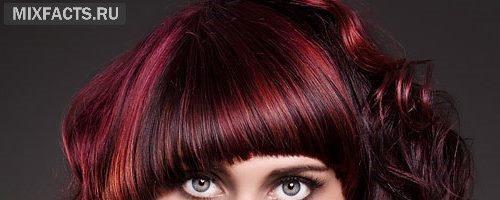 Окрашивание волос колорирование (33 фото)