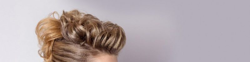 Каждый день в новом образе: красивые и быстрые прически на средние волосы