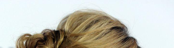Делаем поэтапно прически на средние волосы с челкой: вечерние и повседневные