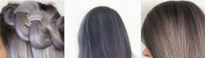 Цвет волос пепельный шатен (30 фото)